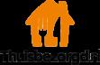 Logo van Thuisbezorgd